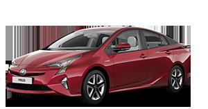 Toyota Prius - Concessionaria Toyota Caserta e Pozzuoli
